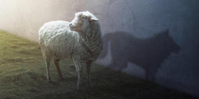 Image result for image of Revelation 7:13-17 & 8:1-3