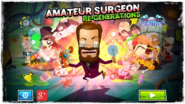 Amateur Surgeon 4 v1.0.12 Mod Apk + Full Data