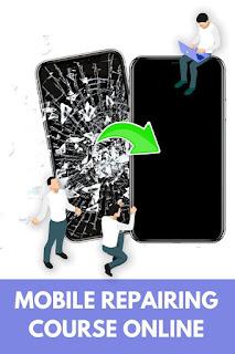online mobile phone repair course