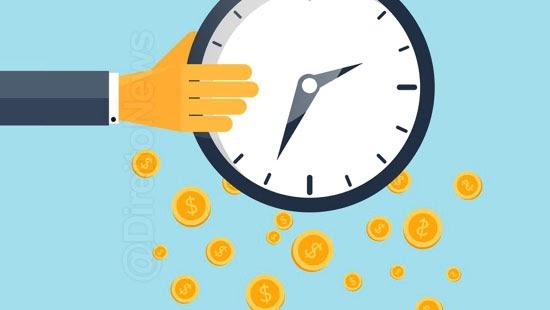 aposentadoria tempo contribuicao fica direito segurados