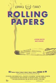 Watch Rolling Papers 2015 Online