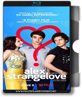Alex Strangelove Torrent