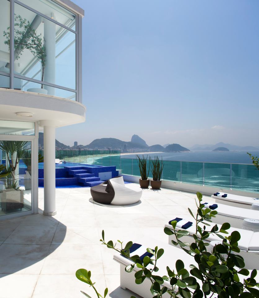 Beautiful Apartments: The Style Examiner: The Most Beautiful Homes In The World