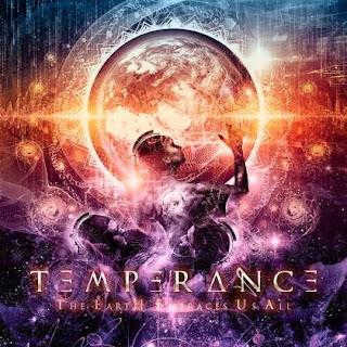 """Το βίντεο των Temperance για το τραγούδι """"A Thousand Places"""" από τον δίσκο """"The Earth Embraces Us All"""""""
