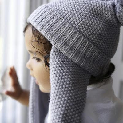 blog mimuselina colección otoño invierno 2019 2020 outfit bebé invernal