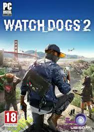 تحميل WATCH DOGS 2