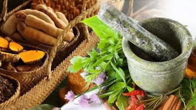 6 Resep Jamu Obat Kuat Pria Yang Aman alami Herbal