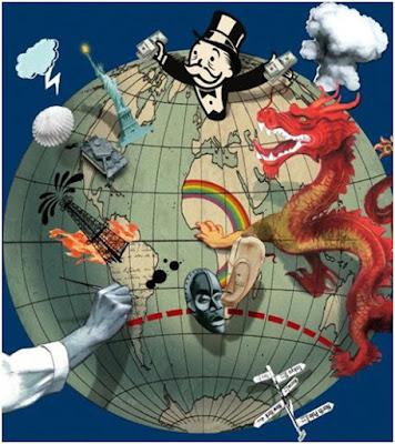 Comunalidad  y  geopolítica  de  la  resistencia | Fermentum