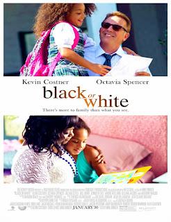 Ver Black or White (Lo mejor para ella) (2014) Gratis Online