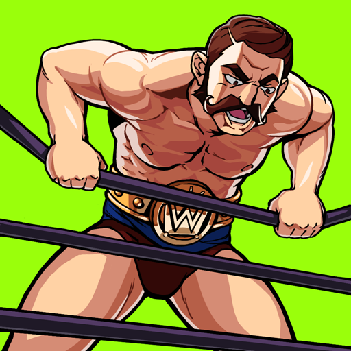 The Mustle Hustle - VER. 1.26.530 Enemy doesn't attack MOD APK