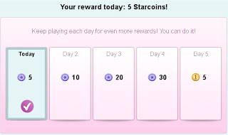 stardoll: Free items without proxies