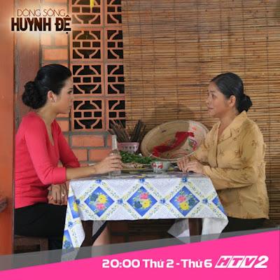 Xem Phim Dòng Sông Huynh Đệ - Dong song huynh de
