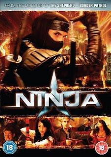 Ninja [2009] [DVDR] [NTSC] [Latino]