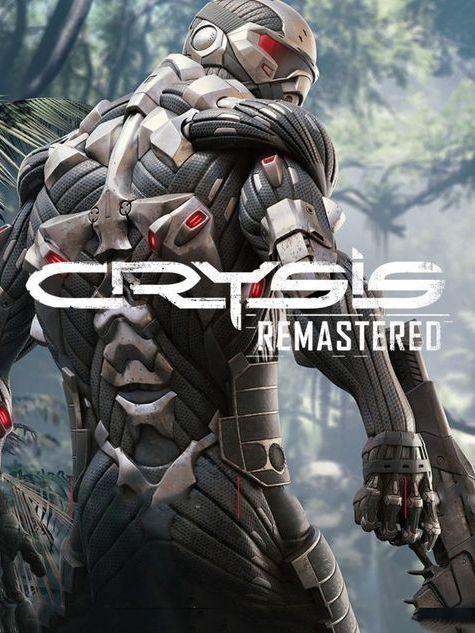 Descargar Crysis Remastered PC Cover Caratula
