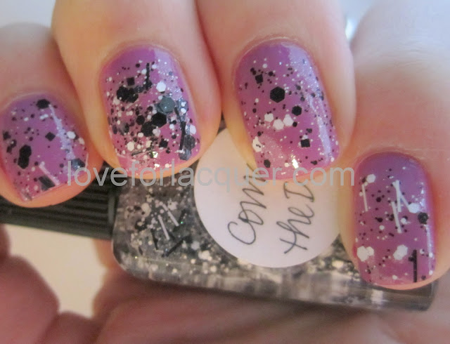 Notd Zoya Perrie Lynnderella Connect The Dots Love For Lacquer