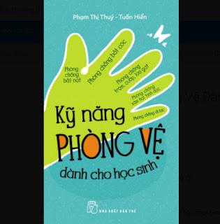 Kỹ Năng Phòng Vệ Dành Cho Học Sinh ebook PDF EPUB AWZ3 PRC MOBI