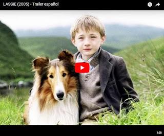 video Lassie-ranking mejores peliculas de perros
