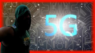 ¿Qué es el 5G? ¿Es peligroso para la salud? ¿Cómo nos cambiara la vida?