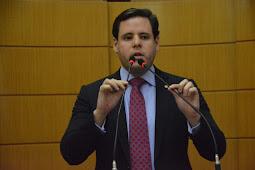Rodrigo propõe o fim da cobrança das taxas de religação de água e energia