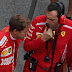 La versione di Niki: La Ferrari e la storia.