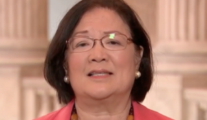 Hirono Sends Fundraising Email During Opening Remarks of Kavanaugh Hearing