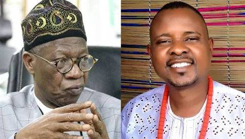 Breaking News: Lai Mohammed Critic Released After 45-Day Detention #Arewapublisize