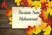 Ini Biodata Nabi Muhammad s.a.w