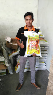 supplier pupuk nasa