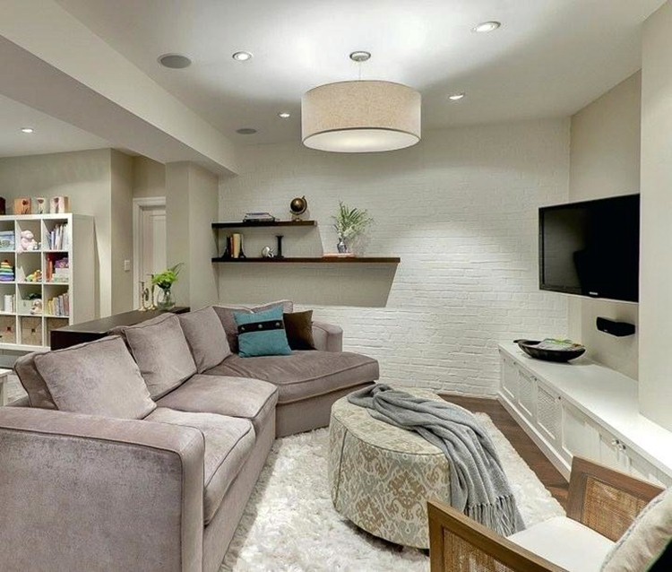 10 Lighting Ideas For Living Room With