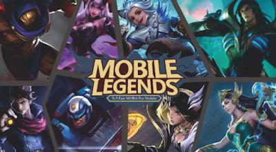 Tips Solo Rank Mobile Legend Cepat Ke Mytich Langsung menjadi Pro Player