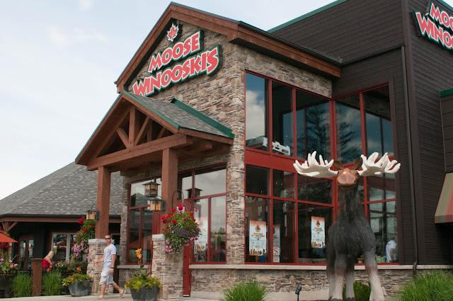 Moose Winooski S Kitchener Menu