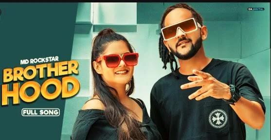 Brotherhood Lyrics | MD Desi Rockstar | Nit C
