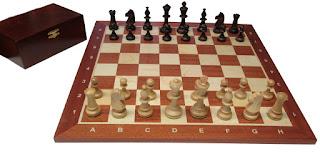 Detalhes...O jogo de xadrez......como aprender a jogar xadrez