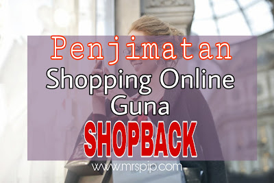 jimat shopping guna shopback