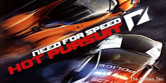 Need For Speed Hot Pursuit NFS PC Game