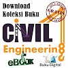 Download Ratusan Koleksi Buku Teknik Sipil