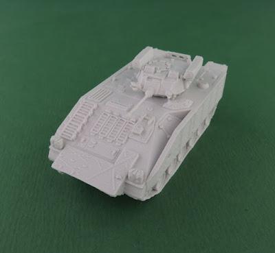 Warrior MCV picture 8