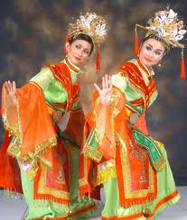 INDONESIA KAYA BUDAYA