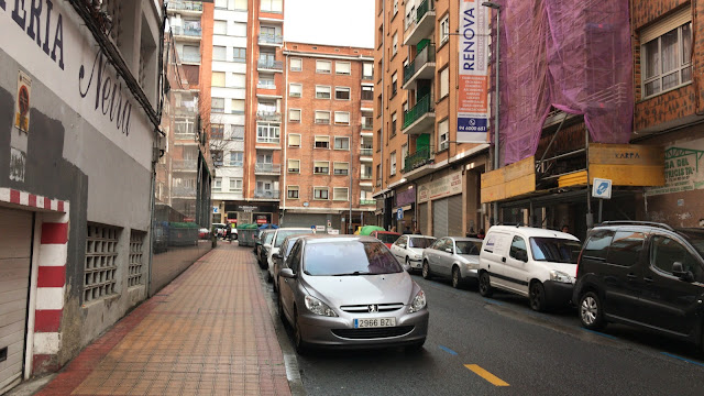 calle Errekatxu