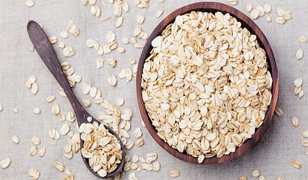 oat, manfaat oat, manfaat oat untuk tinggi badan, manfaat oat untuk tambah tinggi, sarapan oat