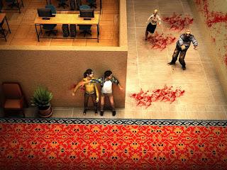 Sebuah experiment di sebuah laboratorium SMA menjadi sebuah bencana dan memunculkan zombie Unduh Game Android Gratis Escape From High School 3D apk