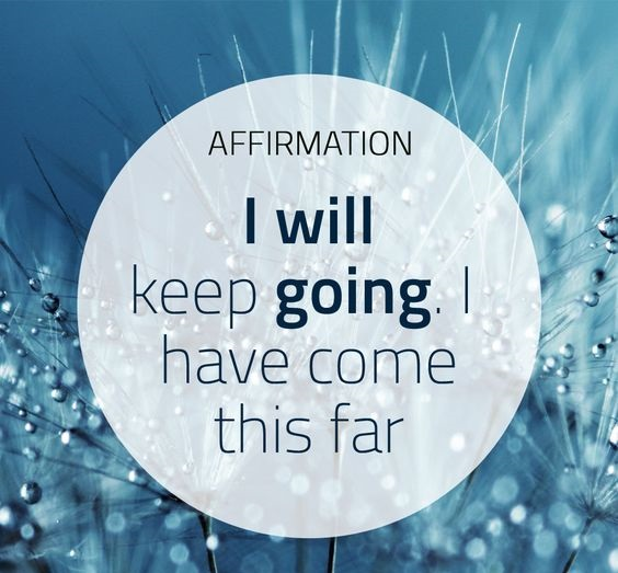 Affirmations for Health, Daily Affirmations, Daily Affirmations - 14 November 2018