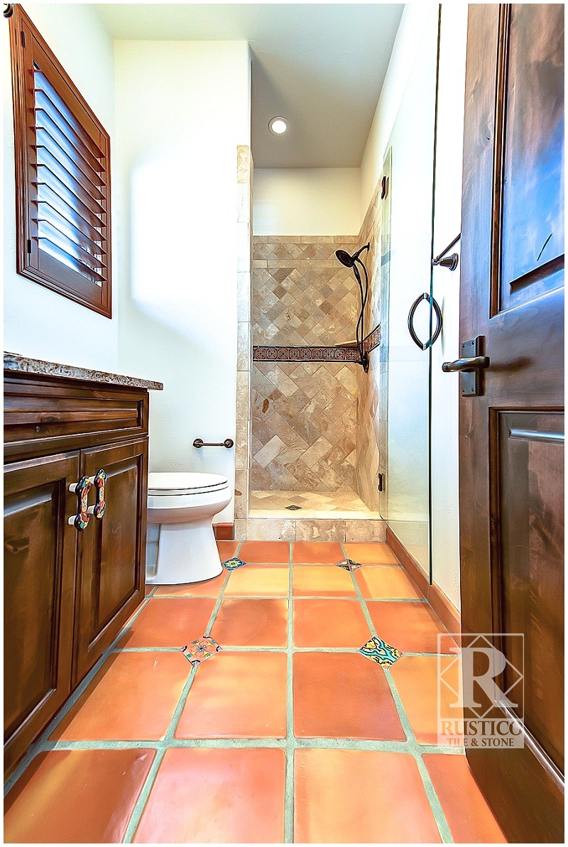 best mexican spanish tile for