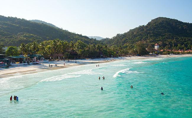 Ranking Pulau dan Pantai tercantik di Malaysia (Beach Ranking)