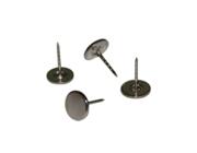 防盜鎖釘,平頭,防盜磁扣,eas hard tag pin,LY-PN01