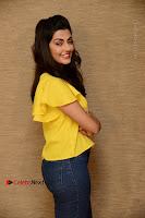 Actress Anisha Ambrose Latest Stills in Denim Jeans at Fashion Designer SO Ladies Tailor Press Meet .COM 0048.jpg