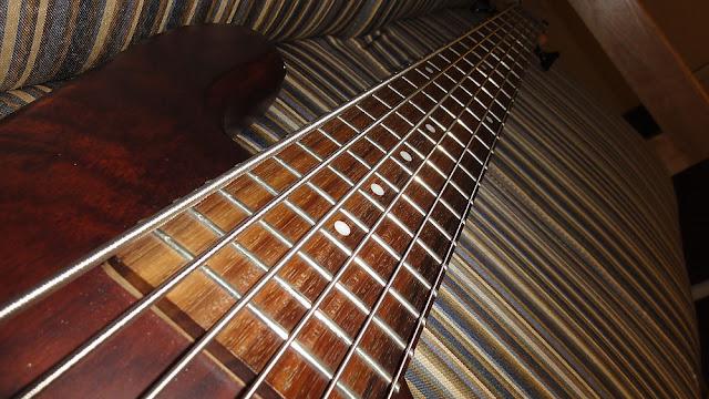 krenmaut spector legend 6 bass sudah sampai now for sale. Black Bedroom Furniture Sets. Home Design Ideas