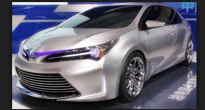 2020 toyota camry hybrid xle sedan review