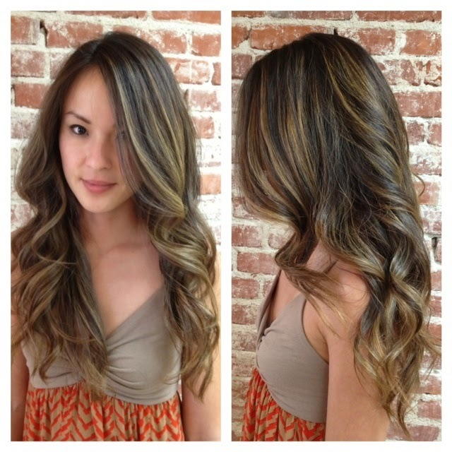 Mocha brown hair color caramel honey highlights the best hair 45 light brown hair color ideas with highlights pmusecretfo Gallery