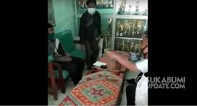 Guru Pengunggah Jalan Rusak Dipersekusi, Kades: Jangan Posting ke Medsos